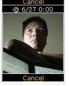 John Chow on my Entrecard.