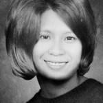 YearbookYourself rendition of me in 1972